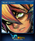 Valdis Story Abyssal City Card 2