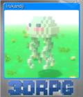 3DRPG Foil 3