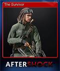 AfterShock Card 2