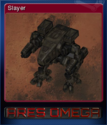 Ares Omega Card 7