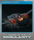 Ashes of the Singularity Foil 5