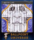 Ballpoint Universe Infinite Card 07