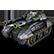 Battle Worlds Kronos Emoticon cerberus
