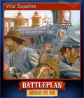 Battleplan American Civil War Card 5