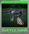 Battlezone 98 Redux Foil 12
