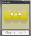 Blockwick 2 Foil 3