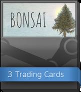 Bonsai Booster Pack
