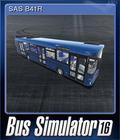 Bus Simulator 16 Card 2