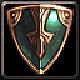 Chaos Heroes Online Badge 3