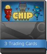 Chip Booster