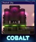 Cobalt Card 5