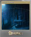 Deadfall Adventures Foil 09