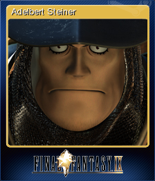 FINAL FANTASY IX Card 4