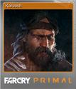 Far Cry Primal Foil 3