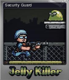Jelly Killer Foil 3