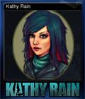 Kathy Rain Card 1