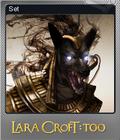 Lara Croft and the Temple of Osiris Foil 6
