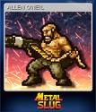 METAL SLUG Card 7