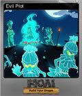 MOAI Build Your Dream Foil 2