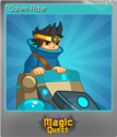 Magic Quest Foil 10