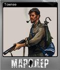 Marauder Foil 6