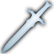 Middle-earth Shadow of Mordor Emoticon Stab