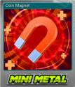Mini Metal Foil 10