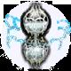 Mortal Kombat 11 Badge Foil