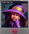 Mystik Belle Foil 2