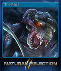 Natural Selection 2 Card 6