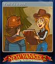 New Yankee in King Arthur's Court Card 2