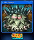 Oozi Earth Adventure Card 4