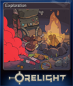 OreLight Card 10