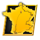 Pro Cycling Manager 2014 Badge Foil