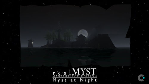 RealMyst Masterpiece Artwork 05