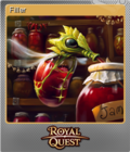 Royal Quest Foil 06
