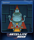 Satellite Rush Card 4