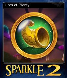 Sparkle 2 Card 10