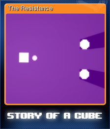 Story of a Cube Card 5