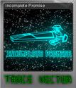 Trace Vector Foil 09