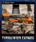 Tumbleweed Express Card 6