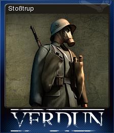 Verdun Card 5