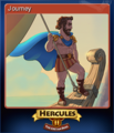12 Labours of Hercules II The Cretan Bull Card 4.png