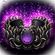 Abyss Odyssey Badge Foil