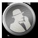 Agatha Christie - The ABC Murders Badge 4