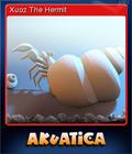 Akuatica Card 7