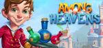 Among the Heavens Logo