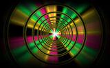 Avoid Sensory Overload Background LaserDance