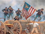 Battleplan: American Civil War - Fort Gregg