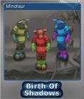 Birth of Shadows Foil 03